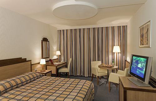Camera doppia Executive - Mercure Budapest City Center - hotel Mercure a Budapest