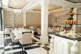 Ristorante Chess - Hotel e Residence Queens Court - hotel a 5 stelle a Budapest