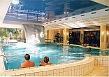 Hotel benessere sull'isola Margherita a Budapest - Health Spa Resort Margitsziget